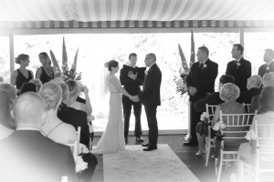 Victoria Park Golf Complex Wedding